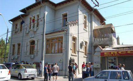 Inspectoratul Școlar Județean Brăila