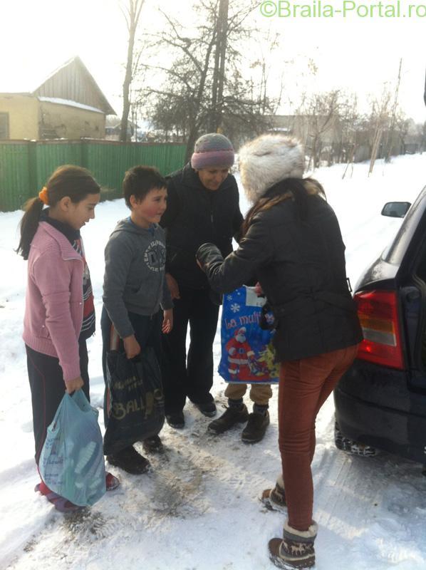 """Photo of """"AJUTĂ CU O SPERANȚĂ"""" – CAMPANIA NR.2"""