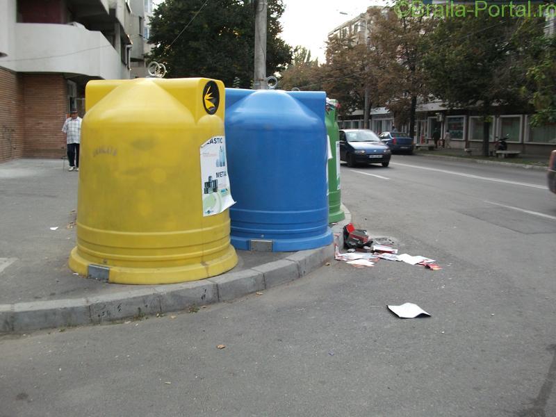 Brăila – un oraş curat ( sau nu )