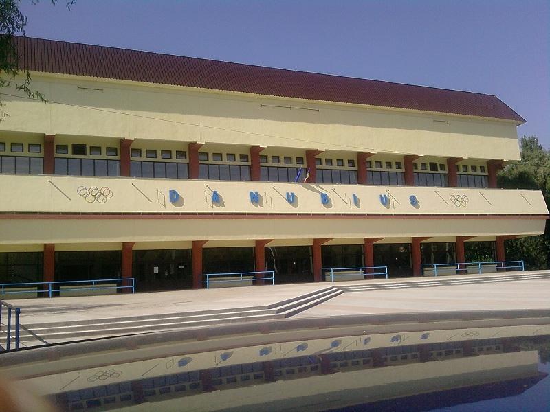 Sala Sporturilor (Polivalenta)