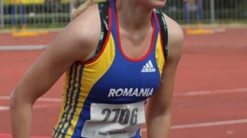 Anamaria Ioniță