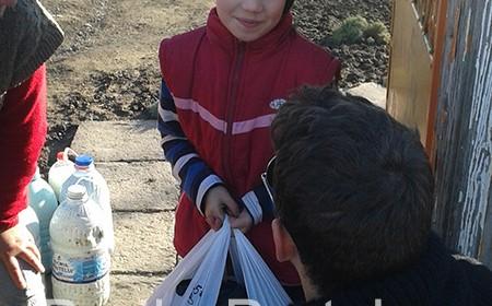 Campanie Donații 2014 - partea a IIa