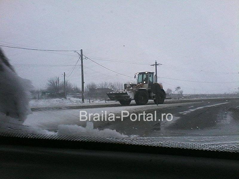 Photo of Starea drumurilor 27.12.2014