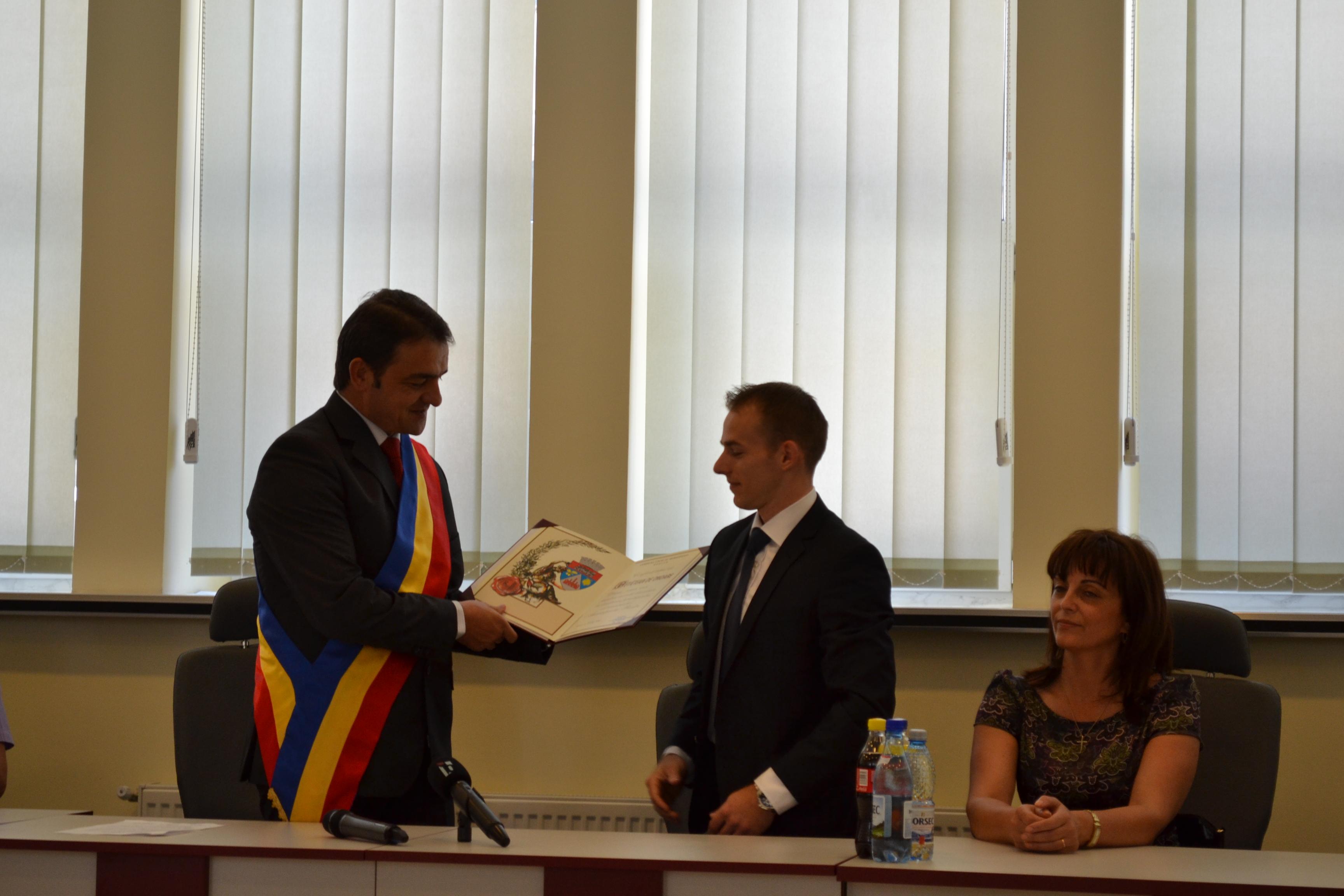Photo of Lista cetăţenilor de onoare ai oraşului Brăila