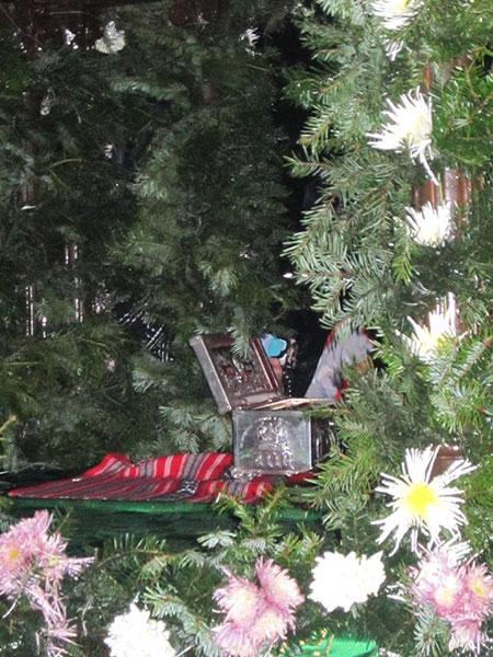 Photo of Moaștele Sf. Nicolae aduse în Brăila