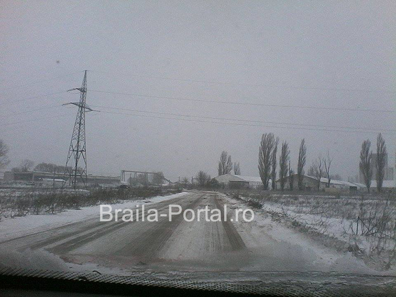 Photo of Starea drumurilor 28.12.2014