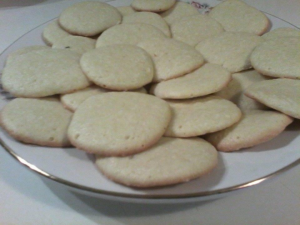 Photo of Biscuiți cu cocos