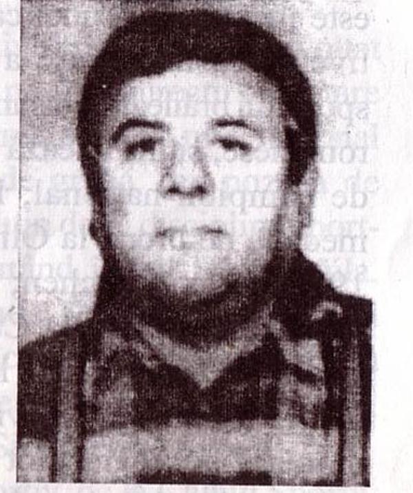 Photo of Vasile Iorga