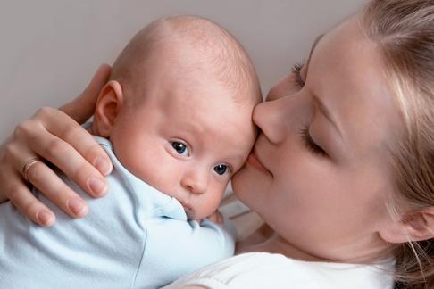 Sfaturi pentru îngrijirea copilului în primul an