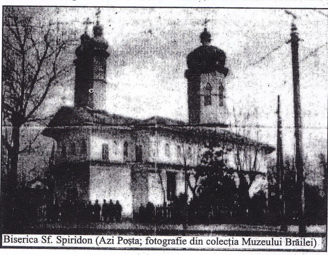 biserica-sf-spiridon-braila portal