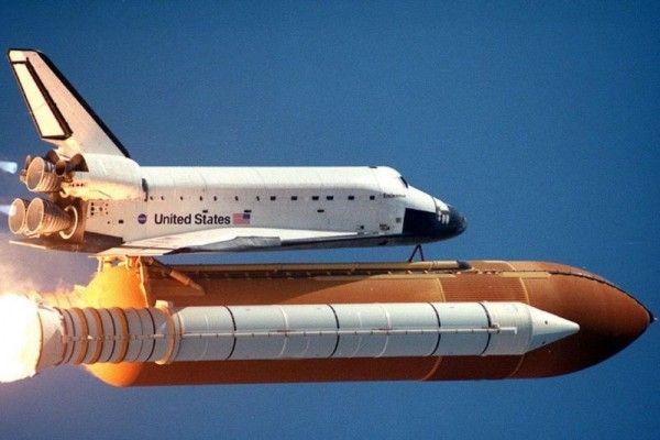Naveta spațială Discovery
