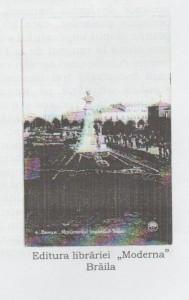 monumentul lui traian braila portal