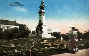 monumentul-traian braila portal