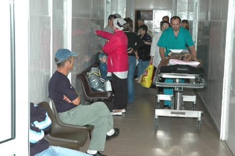 Întâmplarea mea la Spitalul Judeţean Brăila