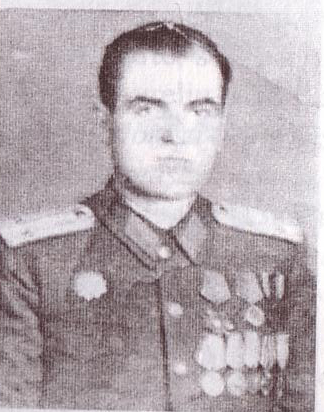 Photo of Ştefan Andrieş