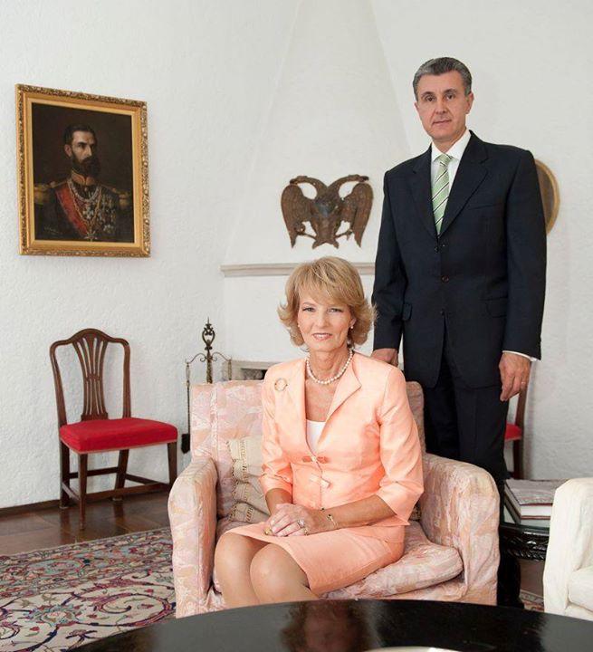 Alteța Sa Regală Principele Radu se va afla mâine 19 martie, la Brăila
