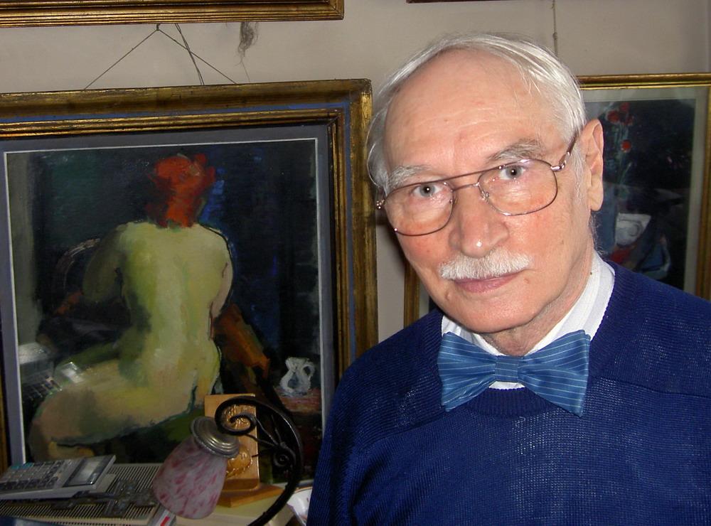 Vasile Parizescu