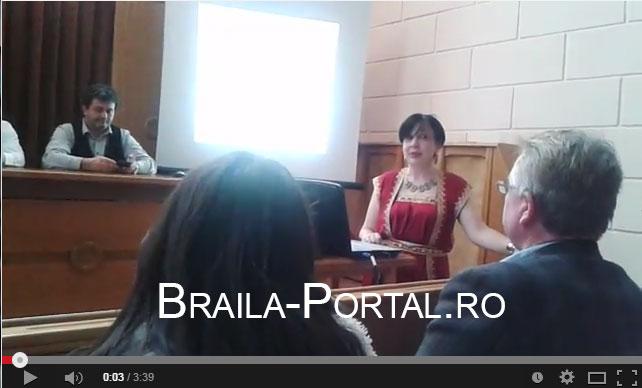 """Photo of """"Braila Capitală Europeană"""" nu este un concurs de frumuseţe"""