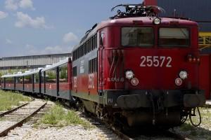 Cai de acces Braila - Calea feroviara