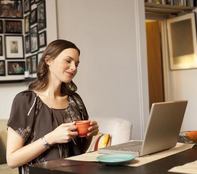 5 sfaturi pentru munca la domiciliu