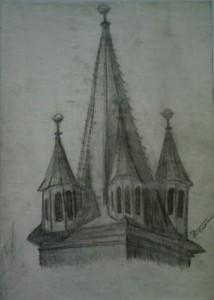 turn_biserica