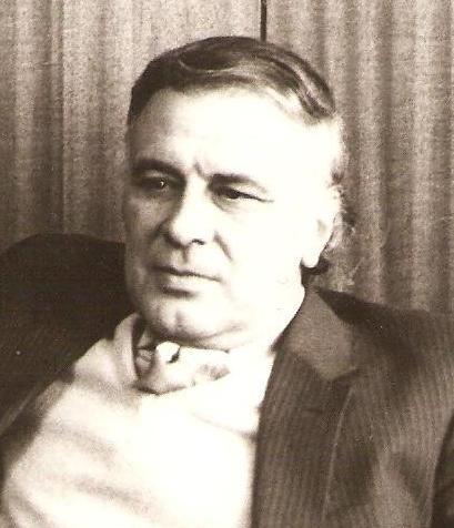 Rusescu Vasile
