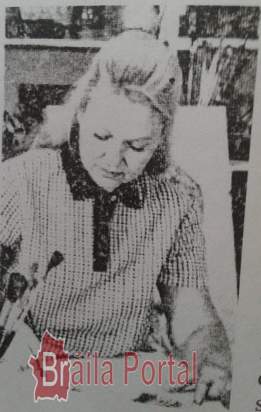 Photo of Emilia Dumitrescu