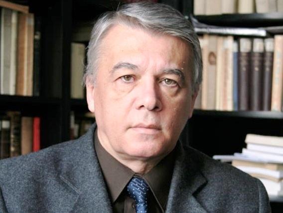 Photo of Ionel Cândea