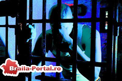 Vizita la închisoare