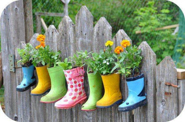 Photo of 10 idei de amenajare a grădinii fără cheltuieli