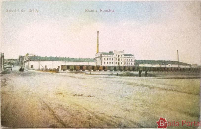 Rizeria Română
