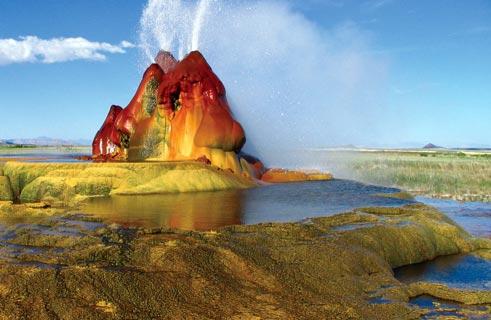 Top 10 cele mai misterioase locuri din lume