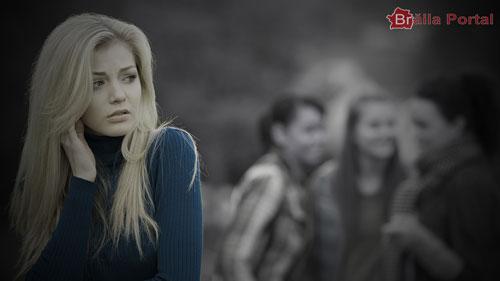 Anxietatea - problema generaţiei tinere de astăzi