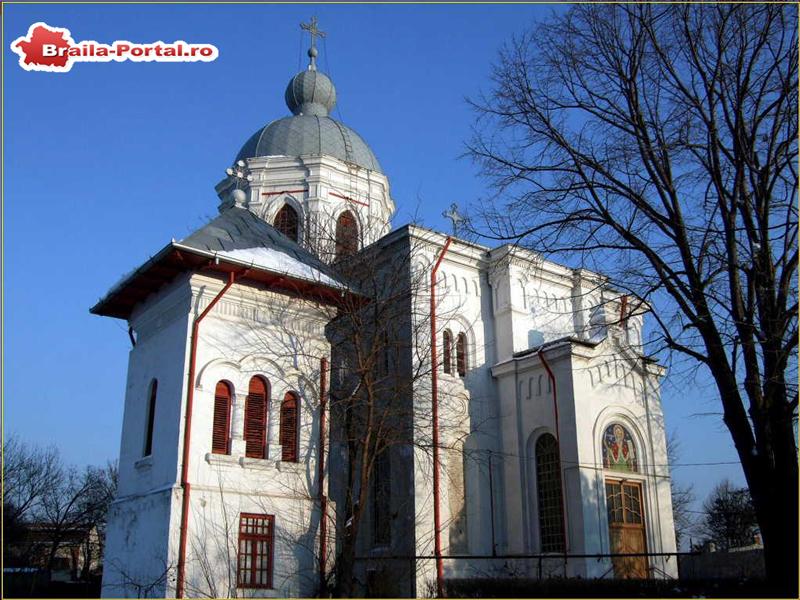 Biserica Sf. Profet Ilie