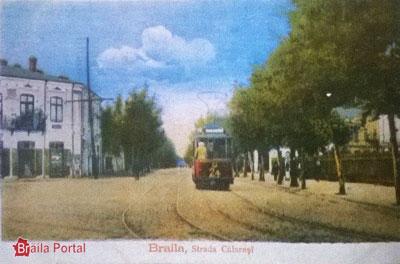 Photo of Strada Călăraşi