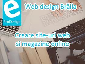 Reclama E-Prodesign