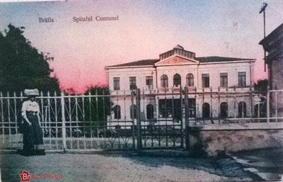 Spitalul Comunal