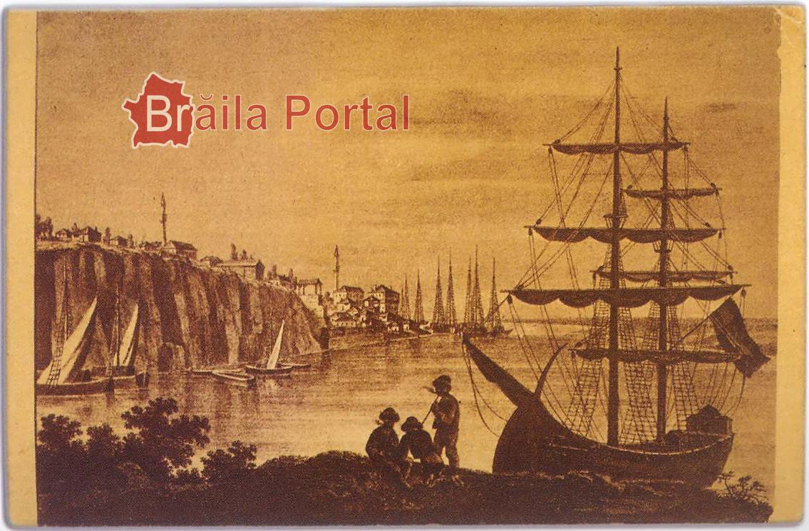 Photo of Istoricul Brăilei – Episodul VII