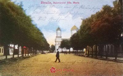 Photo of Bulevardul Sta. Maria