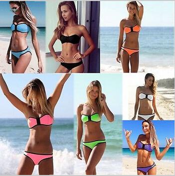 Ce purtăm la plajă vara aceasta?