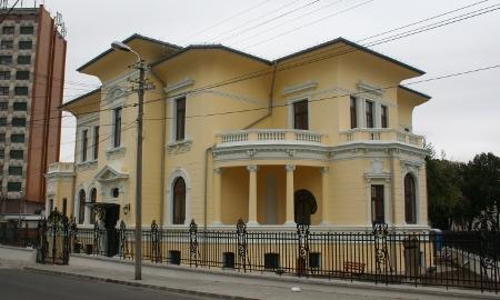 """""""Brăila înseamnă acasă""""- program cultural la Centrul """"Nicăpetre"""