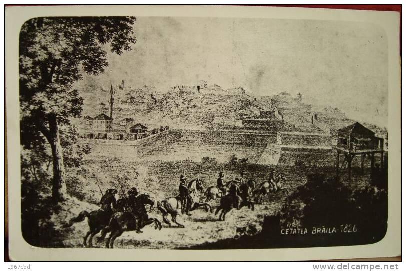 Photo of Cetatea Brailei