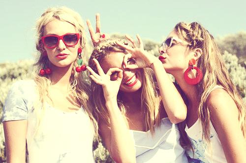 Influenţa prietenilor asupra vieţii tale