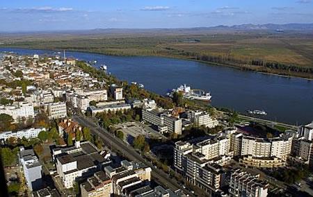 Toponomia oraşului Brăila