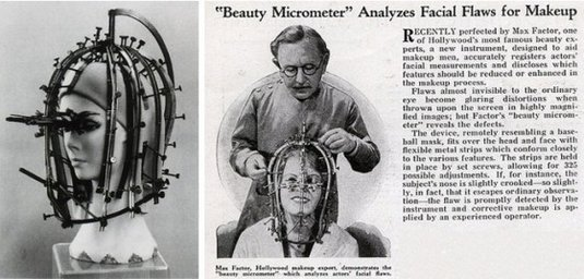 Chirurgia estetică din trecut