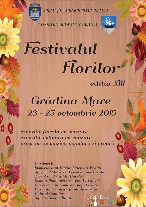 Photo of Festivalul Florilor Ediția XIII