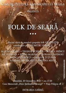 Afis-A3-Folk-de-Seara