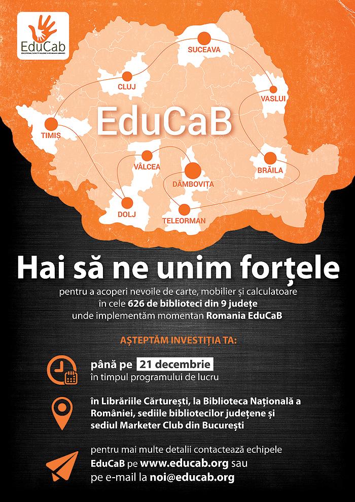Photo of Programul național România EduCaB