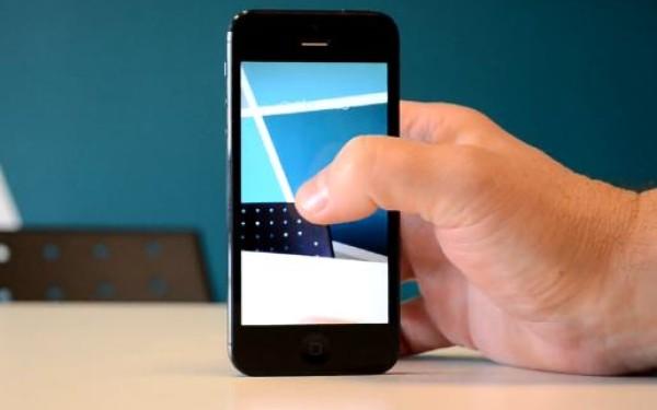 Photo of Aplicaţia care îţi face telefonul să se mişte singur prin cameră.