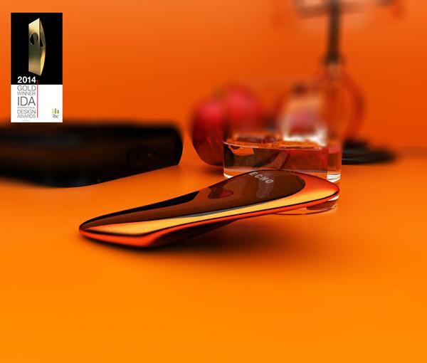 """Photo of """"Echophone""""-ul, un telefon pentru viitor"""